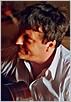 Christophe Goudot Musicien, chanteur, guitariste et… ingénieur du son